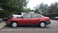 Picture of 1998 Saturn S-Series 4 Dr SL1 Sedan, exterior