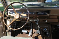 Picture of 1978 International Harvester Scout, interior