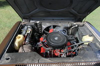 Picture of 1978 International Harvester Scout, engine