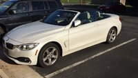 Picture of 2014 BMW 4 Series 428xi xDrive Convertible, exterior