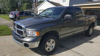 Picture of 2004 Dodge Ram 1500 SLT Quad Cab LB 4WD, exterior
