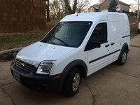 Picture of 2012 Ford Transit Connect Electric Cargo Van XLT, exterior, gallery_worthy