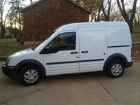 2012 Ford Transit Connect Electric Overview