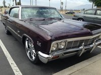 1966 Chevrolet Caprice Picture Gallery