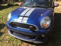 2015 MINI Cooper Coupe Overview