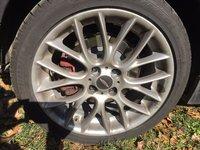 Picture of 2015 MINI Cooper Coupe John Cooper Works