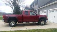 Picture of 2007 GMC Sierra 2500HD 2 Dr SLE1 Extended Cab 4WD, exterior