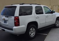 Picture of 2014 Chevrolet Tahoe LT RWD, exterior, gallery_worthy