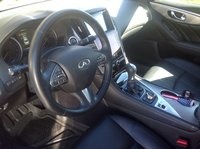 Picture of 2014 Infiniti Q50 Hybrid Premium, interior