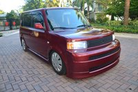 2006 Scion xB 5-Door, very clean, exterior