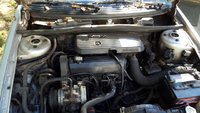 Picture of 1990 Dodge Shadow 2 Dr ES Hatchback, engine, gallery_worthy