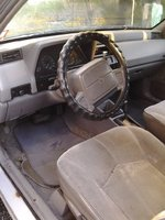 Picture of 1990 Dodge Shadow 2 Dr ES Hatchback, interior