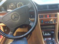 Picture of 1993 Mercedes-Benz 300-Class 4 Dr 300E 4MATIC AWD Sedan