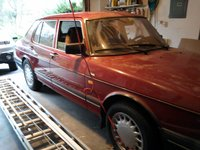 Picture of 1990 Saab 900 4 Dr S Sedan, exterior