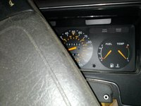 Picture of 1990 Saab 900 4 Dr S Sedan, interior