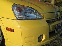 Picture of 2003 Suzuki Aerio 4 Dr SX AWD Wagon, exterior