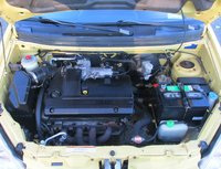 Picture of 2003 Suzuki Aerio 4 Dr SX AWD Wagon, engine