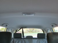 Picture of 2003 Suzuki Aerio 4 Dr SX AWD Wagon, interior