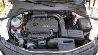 Picture of 2013 Audi TT 2.0T Quattro Prestige, engine
