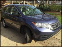 Picture of 2013 Honda CR-V LX AWD, gallery_worthy