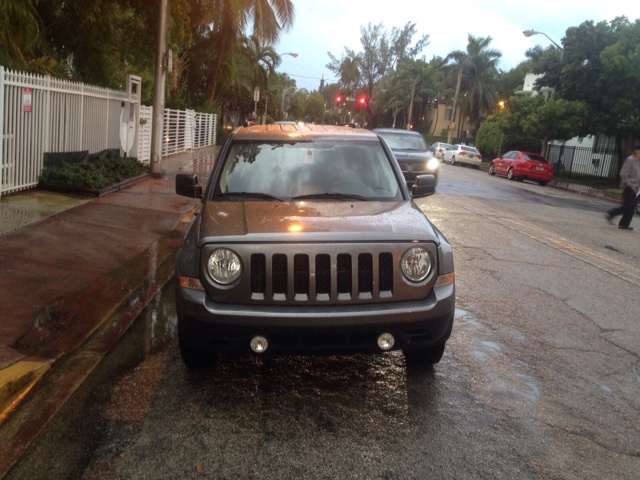 Picture of 2011 Jeep Patriot