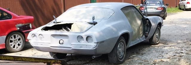 Picture of 1972 Chevrolet Camaro
