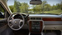 Picture of 2013 Chevrolet Suburban Fleet 1500, gallery_worthy