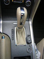 Picture of 2011 Lincoln MKS 3.7L, interior