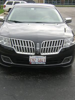 Picture of 2011 Lincoln MKS 3.7L, exterior