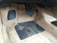 Picture of 1987 Honda Civic Wagon, interior