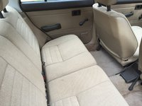 Picture of 1987 Honda Civic Wagon, interior