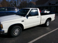 Picture of 1989 Chevrolet S-10 STD Standard Cab SB