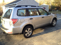 Picture of 2012 Subaru Forester 2.5X Convenience PZEV, exterior