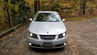 Picture of 2009 Saab 9-5 2.3T, exterior, gallery_worthy
