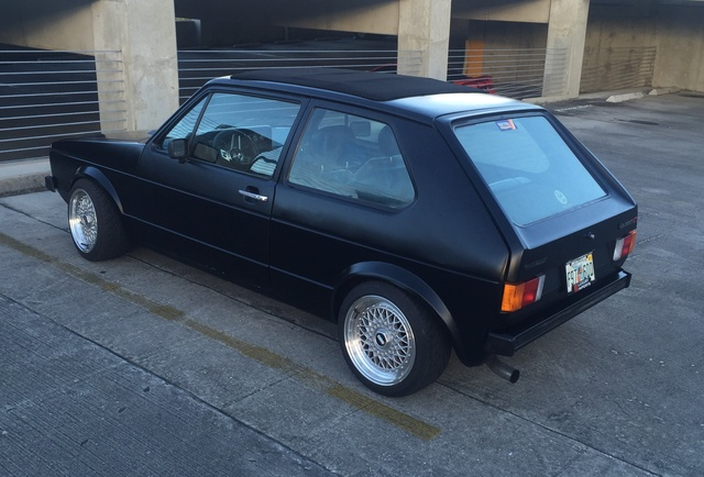 Picture of 1978 Volkswagen Rabbit