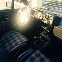 Picture of 1978 Volkswagen Rabbit, interior, gallery_worthy