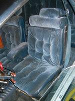 Picture of 1987 Oldsmobile Cutlass Supreme, interior
