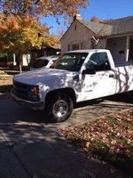 Picture of 2000 Chevrolet C/K 2500 Standard Cab, exterior