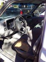Picture of 2000 Chevrolet C/K 2500 Standard Cab, interior