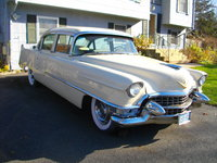 1955 Cadillac Fleetwood Overview