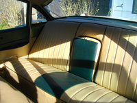 Picture of 1955 Cadillac Fleetwood, interior, gallery_worthy