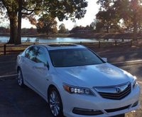 Picture of 2015 Acura RLX Base w/ Technology Pkg, exterior