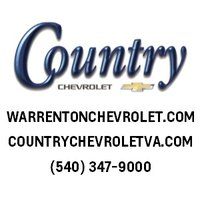 Country Chevrolet, Inc. logo