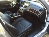 Picture of 2013 INFINITI M35 Hybrid, interior, gallery_worthy