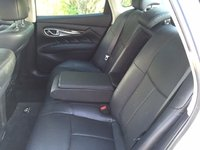 Picture of 2013 Infiniti M35 Hybrid, interior