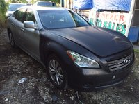 Picture of 2013 INFINITI M35 Hybrid, exterior, gallery_worthy