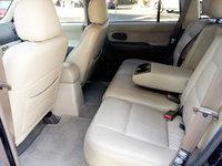 Picture of 2003 Mitsubishi Montero Sport LS, interior