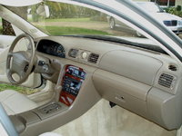 Picture of 1997 INFINITI J30 4 Dr STD Sedan, interior, gallery_worthy