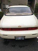 Picture of 1997 INFINITI J30 4 Dr STD Sedan, exterior