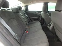 Picture of 2015 Chrysler 200 Limited Sedan FWD, interior, gallery_worthy